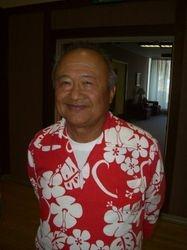 Uncle Todo Nakahira